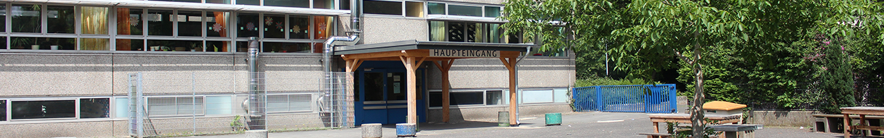 Realschule Im Hasental